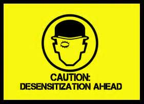 desensitation