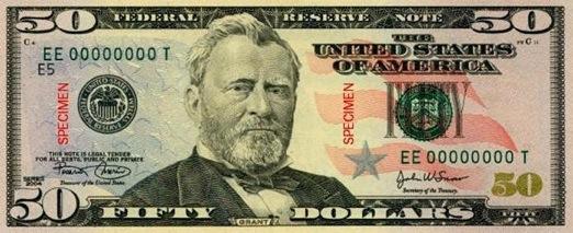 dollar 50