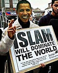 obama and Islam two