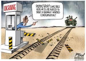Obama and Ukriane