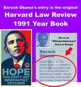 Obama in Harvard two