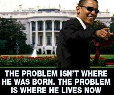 Obama problem