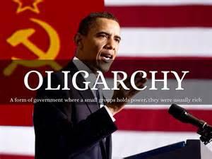 Oligarthy