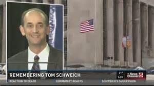 Tom schweich two