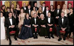 Bush dynasty