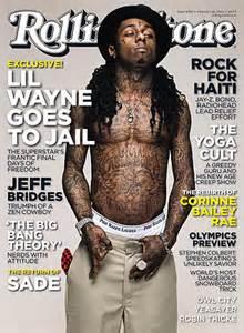 Rolling Stone Wayne