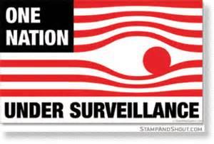 spying three
