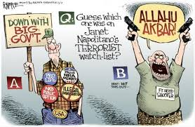 conservative cartoon