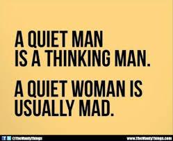 Men woman