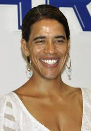 Obama with errings