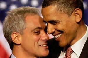 Rahm the mayor