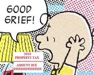 taxes charlie