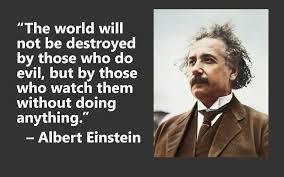 Einstein wisdom