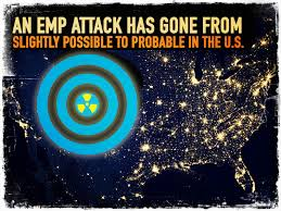 EMP attack one