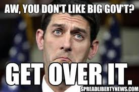 Paul Ryan get over