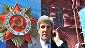 John Kerry Iran