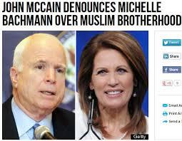 John McCain five