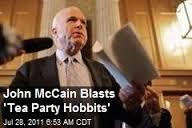 John McCain three