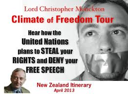 Lord Monckton