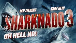 Sharknado 3 two