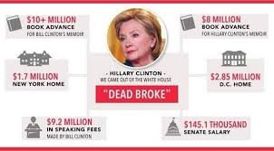 Hillary crooks seven