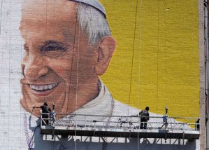 Pope picture