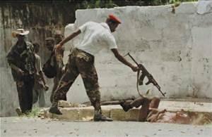 Liberia four