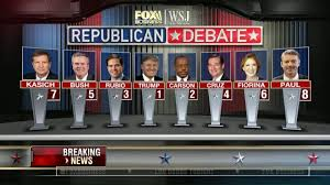 GOP debate Nov