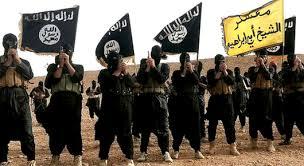 ISIS sneakers