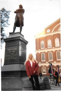 Me and Sam, 2000