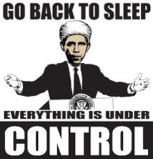 Obama muslim four