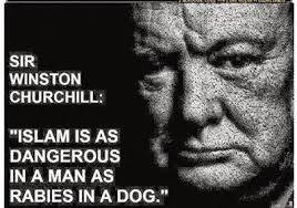 Churchill google