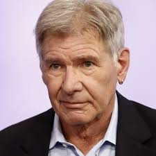 Harrison ford one