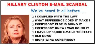 Hillary six