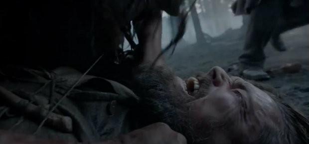 Leo raped