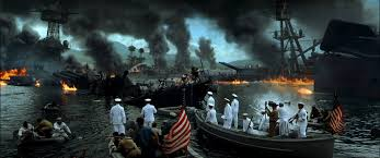 Pearl Harbor two