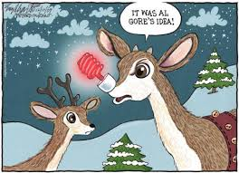 xmas cartoon three