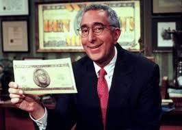 Ben Stein money