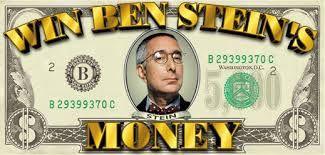 Ben Stein's money two