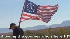 bundy flag 111