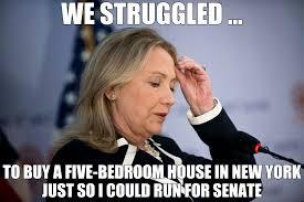 Hillary BS