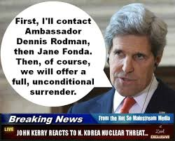 John Kerry two