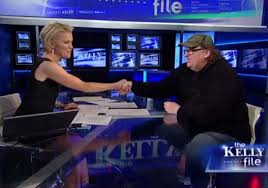 Megyn Kelly and Moore