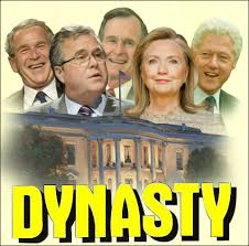 bush dynasty four