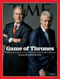 Bush dynasty one