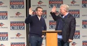 Glenn beck and cruz