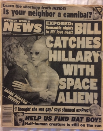 hillary_space-alien