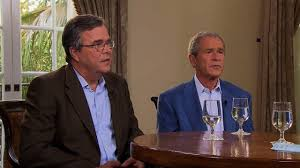 Jeb Bush and brother
