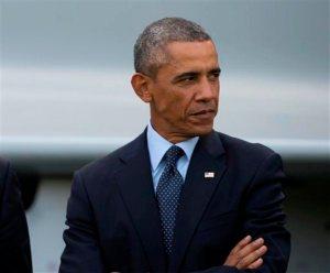 Obama as mean