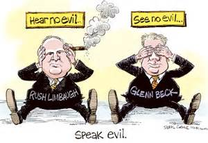 Beck and Rush